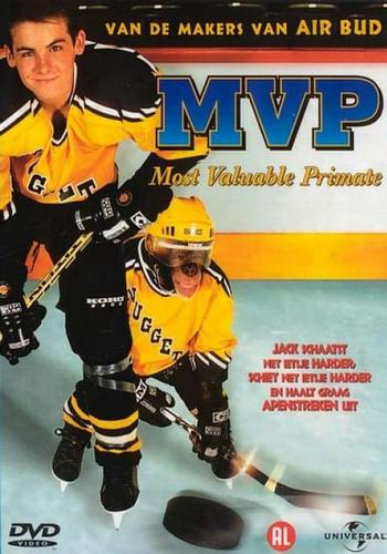 BoyActors - MVP: Most Valuable Primate (2000)