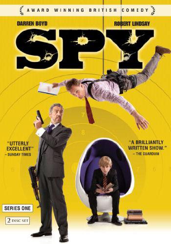 The News Spy Seriös