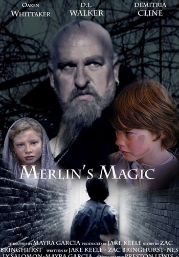 Picture for Merlin's Magic