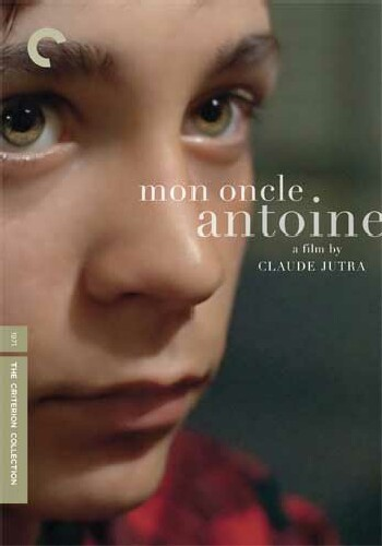 BoyActors  Mon oncle Antoine 1971