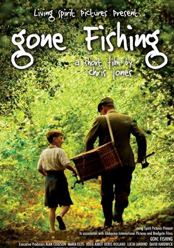 Boyactors gone fishing 2008 for Gone fishing movie