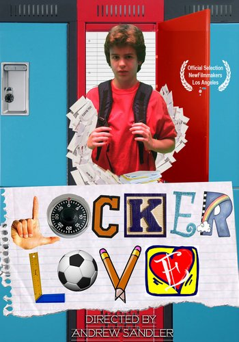 Picture for Locker Love