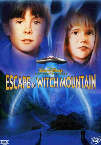 Picture for Escape to Witch Mountain
