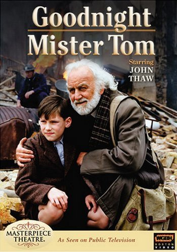 zach and willies relationship goodnight mister tom Good night, mr tom by michelle magorian recounts one abused boy's life- changing relationship with a lonely, curmudgeonly, elderly man, whom he calls mr  slowly, willie begins to make friends at school, including his best friend, zach.