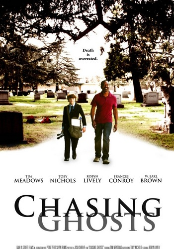 Picture for Chasing Ghosts