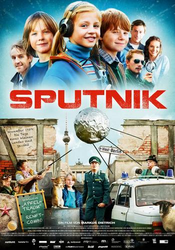Picture for Sputnik