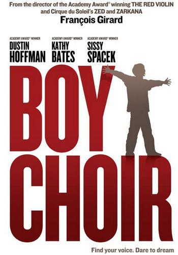 Picture for Boychoir