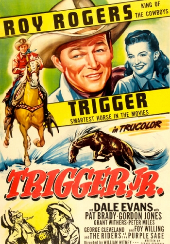Picture for Trigger, Jr.