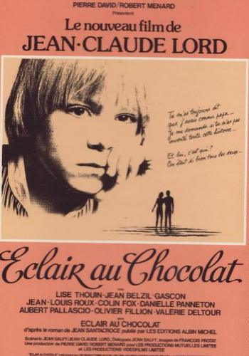 boyactors clair au chocolat 1979. Black Bedroom Furniture Sets. Home Design Ideas