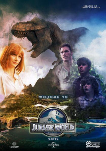 Picture for Jurassic World