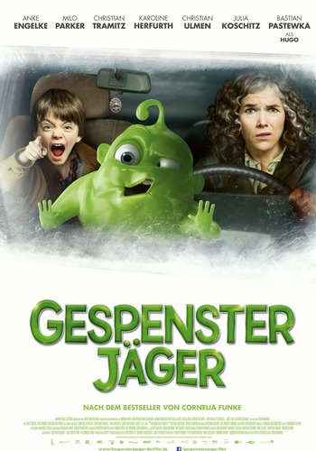 Picture for Gespensterjäger