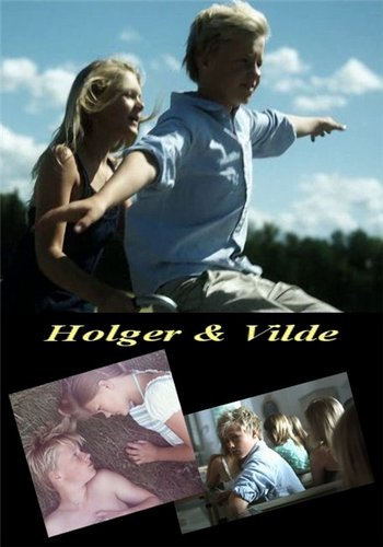 Picture for Holger & Vilde