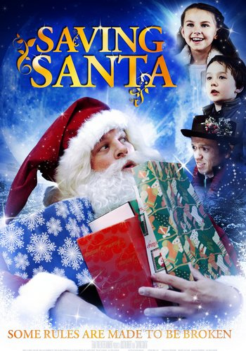 Boyactors Saving Santa 2013