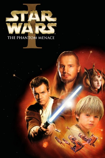 Picture for Star Wars: Episode I - The Phantom Menace