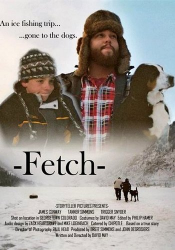 Picture for Fetch