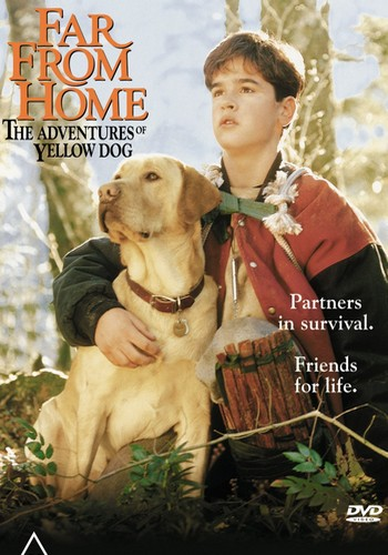 Picture for Far from Home: The Adventures of Yellow Dog
