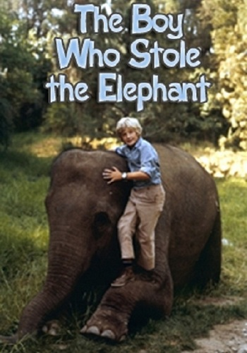 Picture for The Boy Who Stole the Elephant