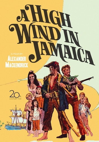 Picture for A High Wind in Jamaica