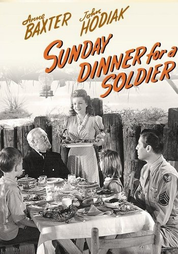 Picture for Sunday Dinner for a Soldier