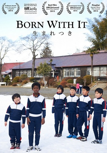 Picture for Born With It