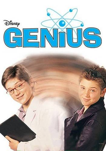 Picture for Genius