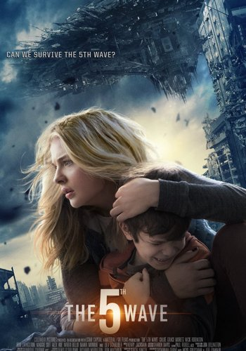 Picture for The 5th Wave