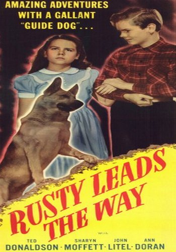 Picture for Rusty Leads the Way