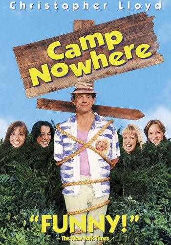 Picture for Camp Nowhere