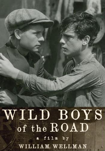 Picture for Wild Boys of the Road