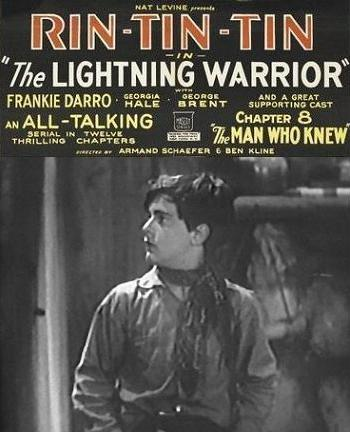 Picture for The Lightning Warrior