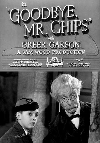 Picture for Goodbye, Mr. Chips