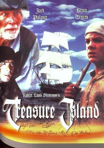 Picture for Treasure Island