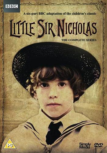 Picture for Little Sir Nicholas