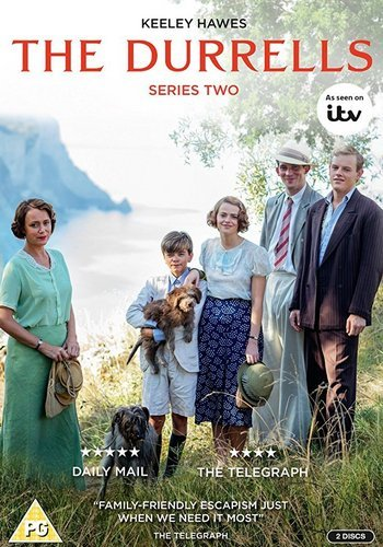 Picture for The Durrells