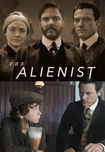 Picture for The Alienist
