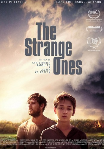 Picture for The Strange Ones