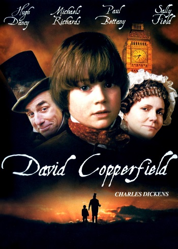 Picture for David Copperfield