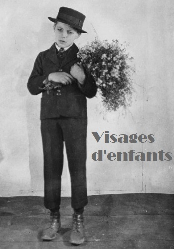 Picture for Visages d'enfants