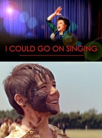 Picture for I Could Go On Singing