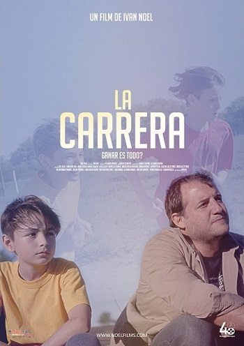 Picture for La Carrera