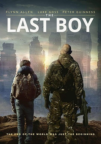 Picture for The Last Boy