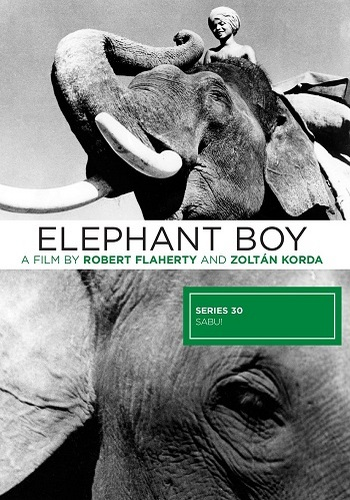 Picture for Elephant Boy