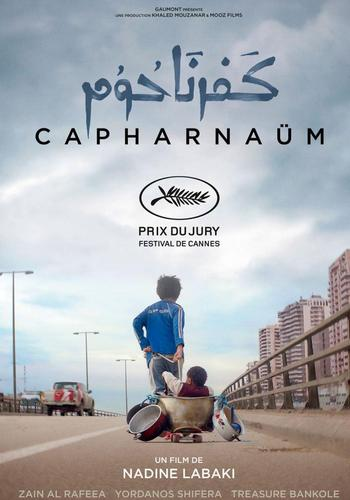 Picture for Capharnaüm