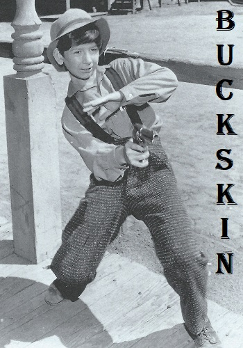 Picture for Buckskin