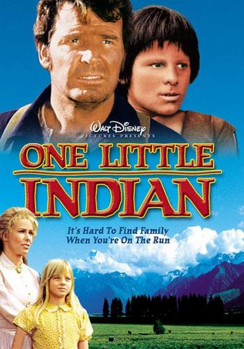 Picture for One Little Indian