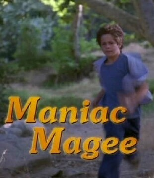 Maniac Magee By Jerry Spinelli A Teaching Unit