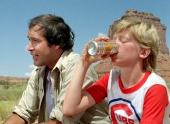 BoyActors - National Lampoon's Vacation (1983)