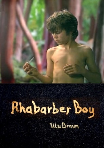 Picture for Rhabarber Boy