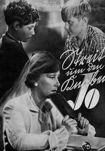 BoyActors - Streit um den Knaben Jo (1937)