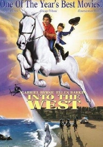 Picture for Into the West